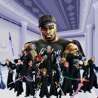 13th Heat - 50 cent vs Kingdom Hearts