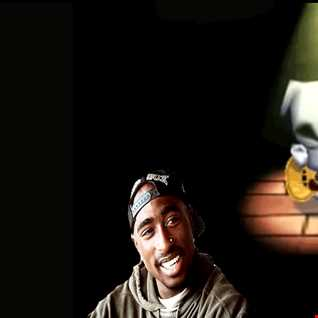 Thugs Days - Tupac vs Animal Crossing (k.k. Duet)
