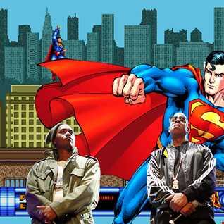Superman Success - Jay-z vs Superman