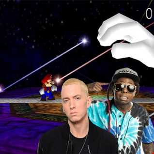 No love in Smash - Eminem vs Smash Bros