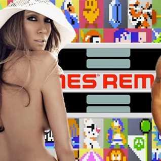 Control my Remix - LL cool J vs NES Remix