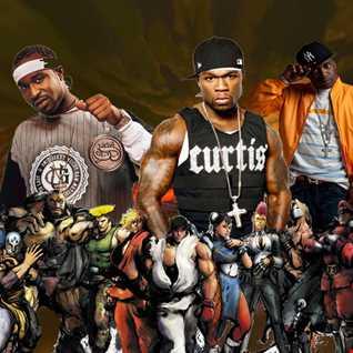 Bonafide Warrior - G-unit vs Street Fighter