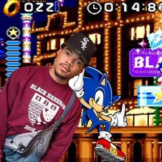 Cha Cha Angles - Chance the Rapper vs Sonic the Hedgehog