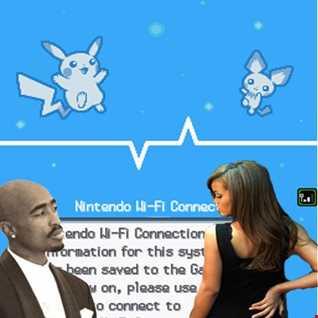 unfaithful connection - Tupac & Rihanna vs pokemon