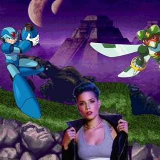 X is Blue - Hasley vs Mega Man x