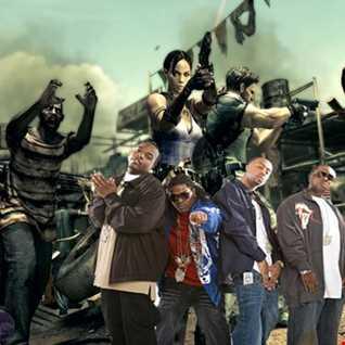 Lean wit da Zombies - Dem Franchize Boyz vs Resident Evil
