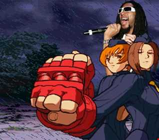 I DONT LIKE DOLLS - Lil Jon vs Street Fighter