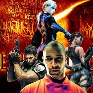 Sad, but thou shall not fall - Joe Budden vs Resident Evil