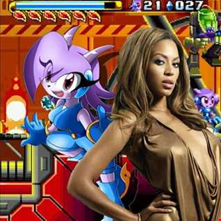 Freedom of a Diva - Beyonce vs Freedom Planet