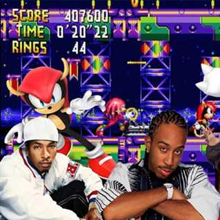 Speed at the Holidae Inn - Chingy vs Knuckles Chaotix