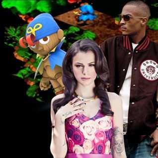 Forest Maze Wish (DJ Cutman ver.) Cher LLoyd vs Super Mario RPG