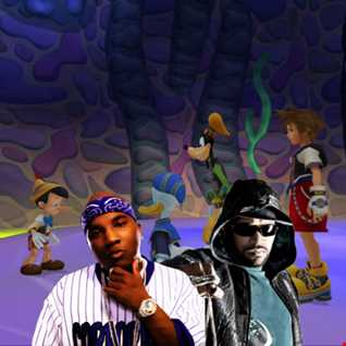 Dont Worry bout Heartless - Young Jeezy vs Kingdom Hearts