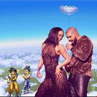 Super Sayin Love - Drake vs Dragon Ball Z