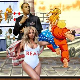 Bonnie and Ken - Jay-z vs Street Fighter
