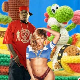 Wooly Thug Love - 50 cent vs Yoshi