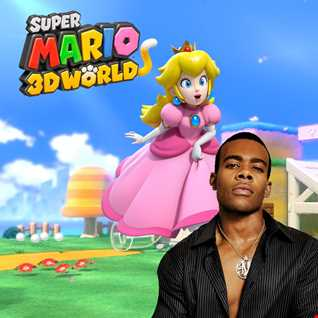 Super Lovin Mario's - Mario vs Super Mario
