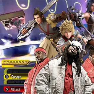 Un -Bia-Bia Versed - Lil Jon vs Kingdom Hearts
