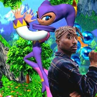 Thugs Dream Lonely Dreams - Tupac vs Nights