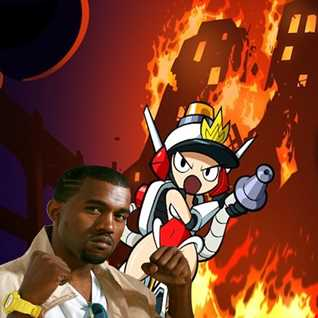 Mighty Switch Plan - Kanye West vs Mighty Switch Force