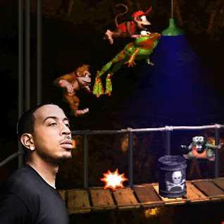 Feedin mouths in da mines - Ludacris vs Donkey Kong