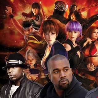 2 words or alive - Kanye West vs Dead or Alive