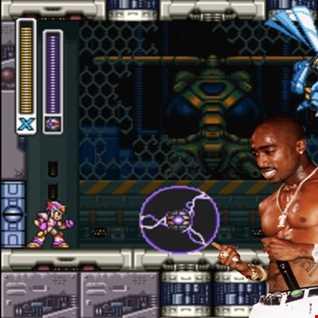 Hornet Style - Tupac vs Mega man X