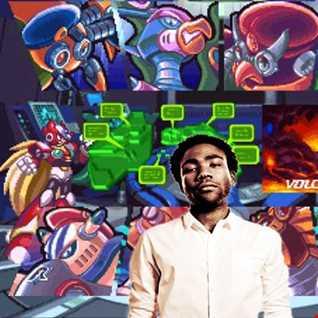 Childish Maverick - Childish Gambino vs Mega Man x