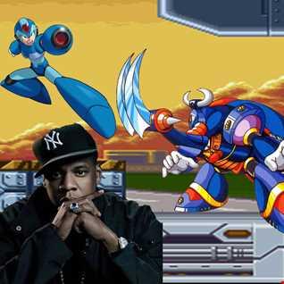 No Gravity - Jay-z vs Mega man X