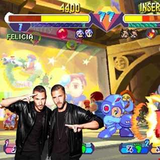 No money in Japan Mall - Galantis vs Pocket Fighter