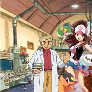 Rather be with my Pokemon - Jess Glynne vs Pokemon
