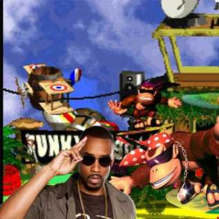 This is how we funky - Montell Jordan vs Donkey Kong