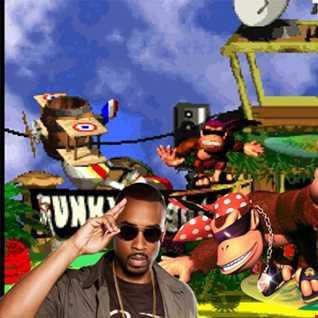 This is how we funky - Montell Jordan vs Donkey Kong
