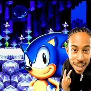 Georgia Ice Cap Zone - Ludacris vs Sonic the Hedgehog