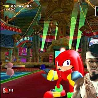 In da Casino Club - 50 cent vs Sonic the Hedgehog