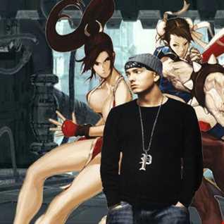 Lose yourself in Chaos - Eminem vs Snk vs Capcom Chaos