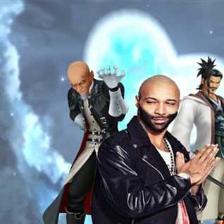All of my Destiny - Joe Budden vs Kingdom Hearts