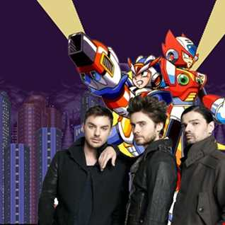 Closer to the Credits - Thirty Seconds to Mars vs Mega Man