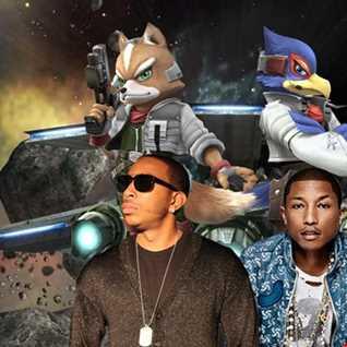 Shake it in Corneria - Ludacris vs Star Fox
