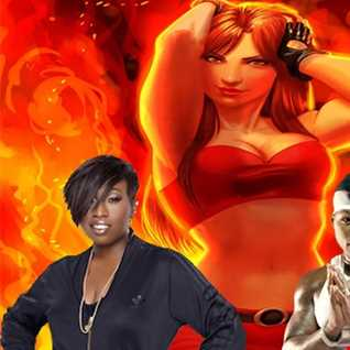 1 minute moon (HD remix) Missy Elliott vs Streets of Rage
