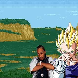 Vegeta B R ight - Trina vs Dragon Ball Z
