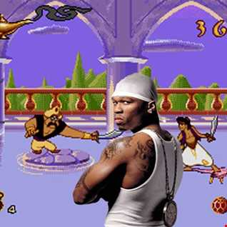 Doo-rag Jazz - 50 cent vs Aladdin