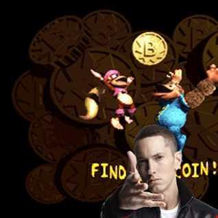 Bonus Business - Eminem vs Donkey Kong