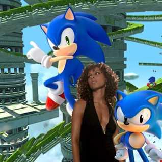 Brand new Sanctuary - Alicia Keys vs Sonic the Hedgehog