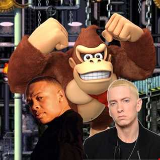 Forgot about Dre's Factory (OverCLocked remix) - Dr. Dre vs Donkey Kong