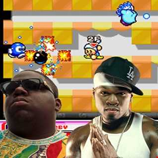 Realest Superstar - 50 cent & Biggie vs Kirby