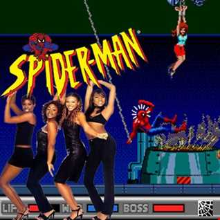 King pin Bug a boo - Destinys' Child vs Spiderman