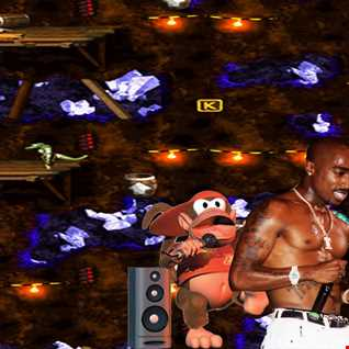 Kremlings still ballin - Tupac vs Donkey Kong