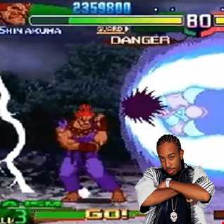 Final move - Ludacris vs Street Fighter