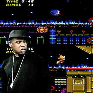 This Casino is Mine - Jay-z vs Sonic the Hedgehog