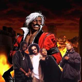 Lord Thugs - Bone thugs n Harmony vs Capcom vs Snk